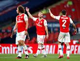 Arsenal devra se passer d'un joueur-clé pour la finale de la FA Cup