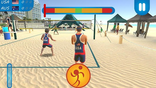 Beach Volleyball 2016 v1.1.2