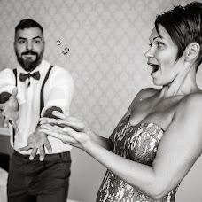 Wedding photographer Konstantin Peshkov (peshkovphoto). Photo of 08.09.2015