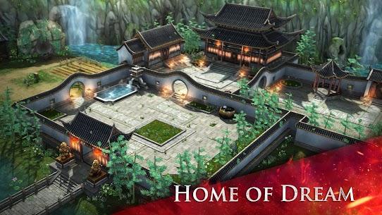 Age of Wushu Dynasty Mod Apk 4