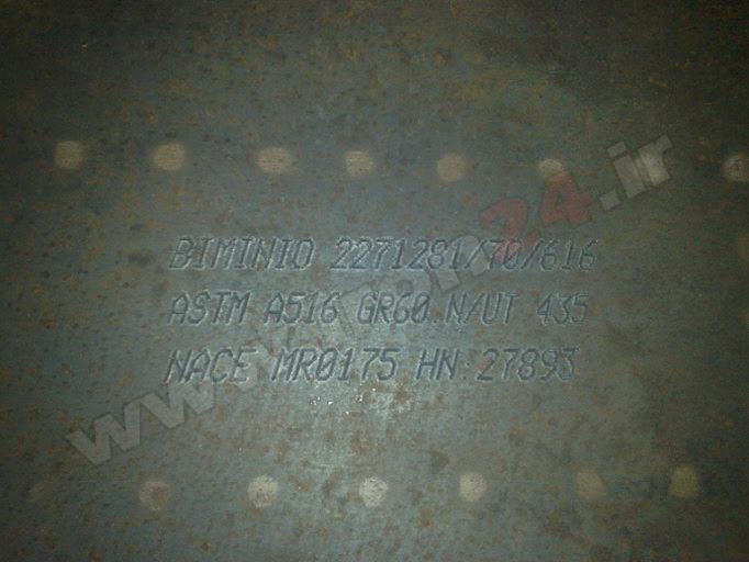 ASTM A516GR60