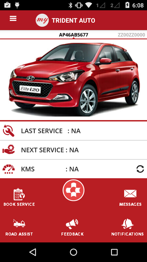 Trident Auto Android Apps On Google Play