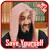 Mufti Menk - Save Yourself Series MP3 Offline