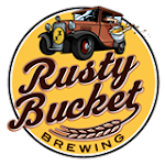 Logo for Rusty Bucket Brewing