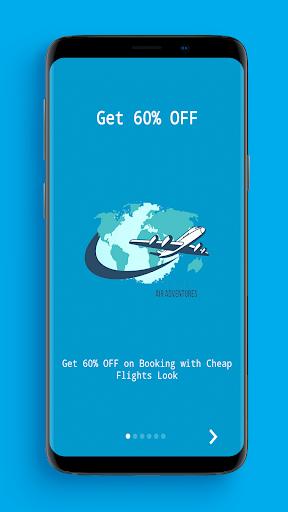 Cheap Flights Look 1.1.0 screenshots 6