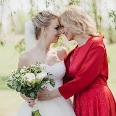 Wedding photographer Maksim Korobskiy (korobsky). Photo of 16.05.2018