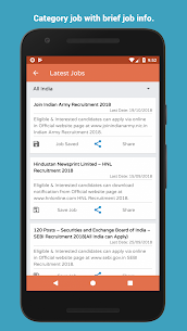 All Government Job 2020 App Download For Android and iPhone 3