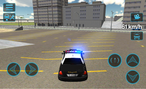 Fast Police Car Driving 3D 1.17 screenshots 11