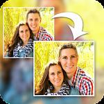 Cut Copy Paste Photo Icon