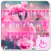 Unduh Mother's Day Flower Keyboard Gratis