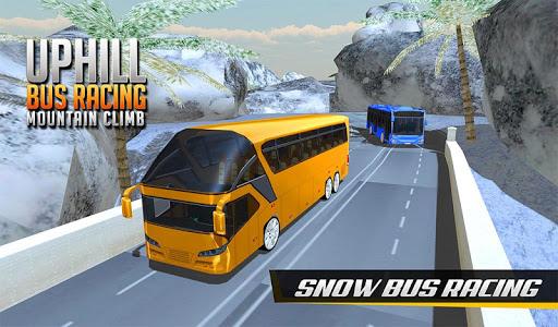Euro Bus Racing Hill Mountain Climb 2018 1.0.1 screenshots 17
