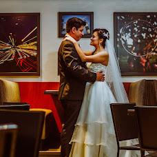 Wedding photographer Robert Medina (robertmedina). Photo of 15.02.2018