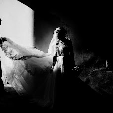 Wedding photographer Alessandro Ghedina (ghedina). Photo of 03.05.2018