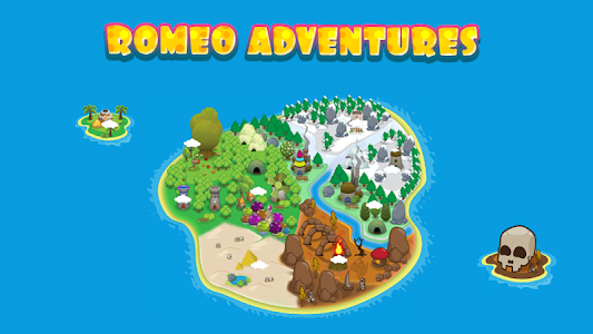 Romeo Adventures : The Journey screenshot 8