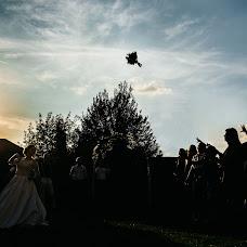 Wedding photographer Aleksey Kharlampov (Kharlampov). Photo of 16.08.2018