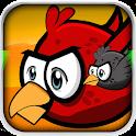 Attacking Birds icon