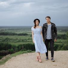 Wedding photographer Yana Aleksandrova (Aleks). Photo of 20.06.2018