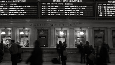 Photo: grand central terminal