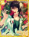 【あんスタ】[淡空の花]朔間 凛月 ステータス