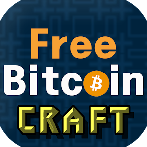 Free Bitcoin! Craft for PC and MAC