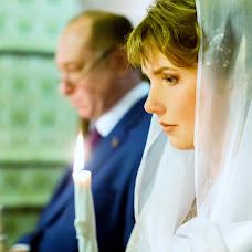 Wedding photographer Tatyana Andreychuk (andrei4uk). Photo of 21.10.2016