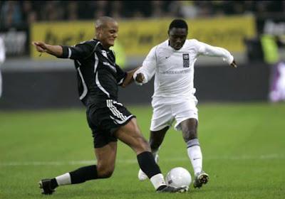 Freddy Adu se plante à nouveau