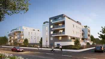 Appartement 4 pièces 81,93 m2