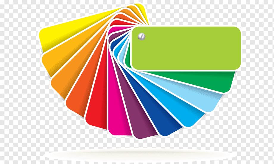 Цветовая гамма, дизайн, прямоугольник, цвет, без роялти png   PNGWing