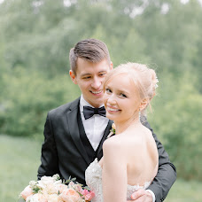 Wedding photographer Olga Orekhova (Pankova). Photo of 19.06.2018