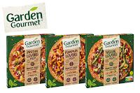 Angebot für Garden Gourmet Pizza im Supermarkt