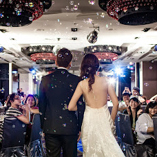 婚礼摄影师HUNG MING LIN(redmemory)。01.07.2015的照片