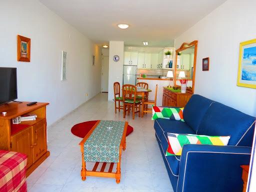 Estudio R060 Calle Chumberas, apartamento nº 18
