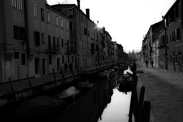 Venezia di giorno di jackfavaretto