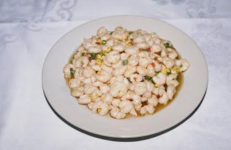 Photo: 10990 上海/レストラン/小エビ料理