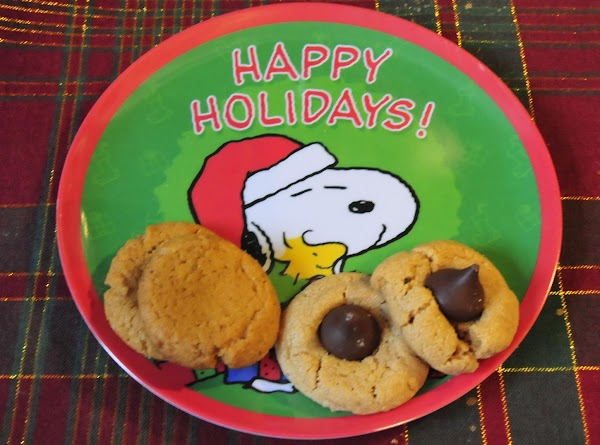 Hot & Spicey Peanut Butter Cookies Recipe