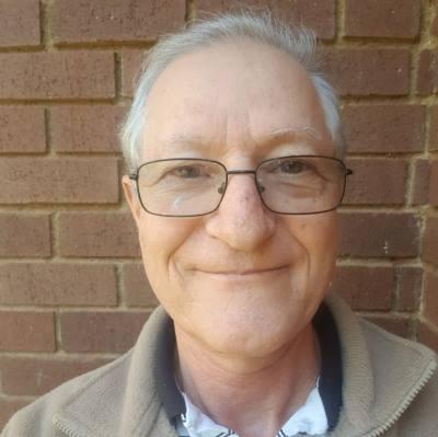 Michael Bornheim, principal consultant at iOCO.