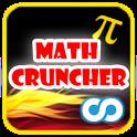 Math Cruncher (Free) icon