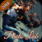 Photo Lab 3D Editor 2018