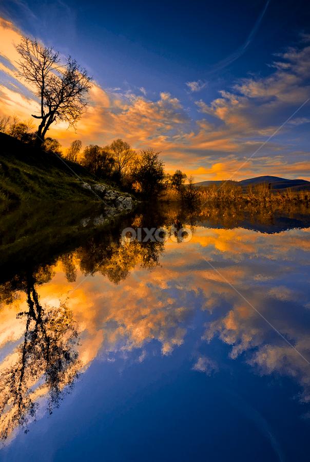 by Игор Ђорђевић - Landscapes Sunsets & Sunrises