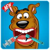 Scooby Dog Dentist