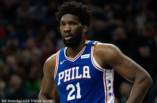 Joel Embiid throws Ben Simmons under the bus after Game 7 loss