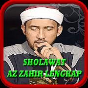 Sholawat Az Zahir