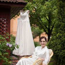 Wedding photographer Mariya Fedorova (Njaka). Photo of 04.06.2018