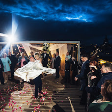Wedding photographer Slava Semenov (ctapocta). Photo of 14.06.2016