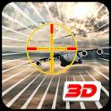 3D Plane Combat icon