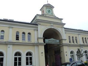 Photo: Kielce Muzeum Zabawek i Zabawy