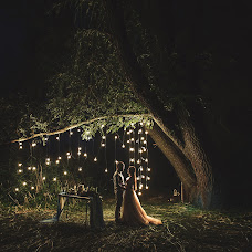 Wedding photographer Artem Popov (pro100artem). Photo of 01.08.2016