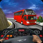 Bus Driving Simulator : Free Bus Games 3D