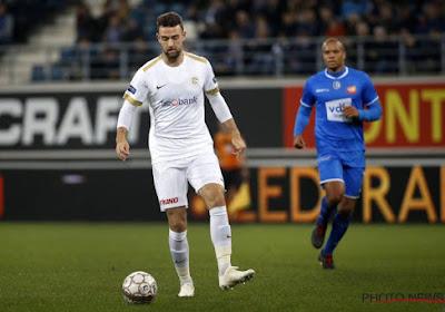 """Genk ne laissera pas partir Dries Wouters: """"Il va devenir important"""""""