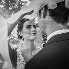 Wedding photographer Dénes Wallner (wallnerd). Photo of 24.06.2018